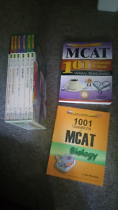 Examkrackers mcat  study package 9th ed