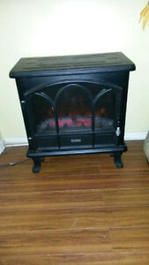 Duroflame Electric Stove