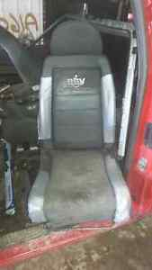 BEV BY SHEEL-MAN SPECIAL NEEDS DRIVER SEAT/SWIVEL
