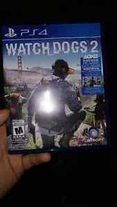 RECHERCHE WATCH DOG 2