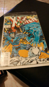 Comic - Over 20 yrs old - Great condition