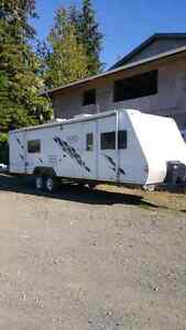 Price Reduced Perfect Hunting Trailer