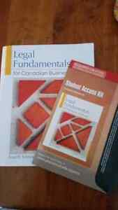 Business Certificate year 1 textbooks!