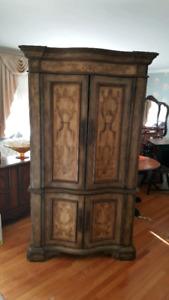 Solid Wood Armoir for sale