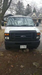 2009 Ford E-250 Other