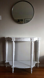 Entryway / Console / Hall Table