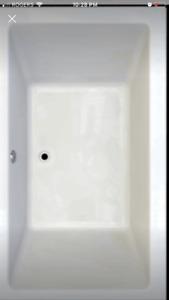 American standard tub 72x 42 2943002.020 bathtub $500.00