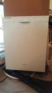 Dishwasher For Sale- Whirlpool brand