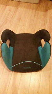 Harmony booster car seat