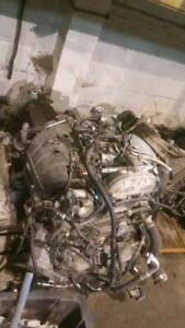 2000 to 2015 GMC SIERRA/CHEVY SILVERADO 1500 2500 3500 ENGINES!