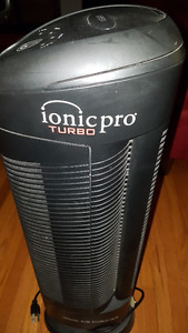 Ionizer - Air Purifer