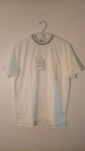 Acne Studios Collar T Shirt Brand New With Tags