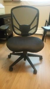 Computer Chair-Black