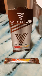 Valentus coffee and valentus trim   great weight loss  product