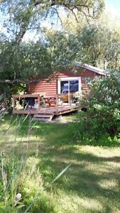 rice lake cottage and fishing vacation