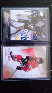 High end to low end hockey cards for sale, message if interested Sarnia Sarnia Area image 5