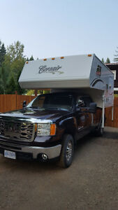 2009 Corsair 8ft Camper for sale