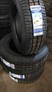 -------WINTER TIRES------   NEW & USED