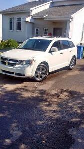 2010 Dodge Journey r/t VUS