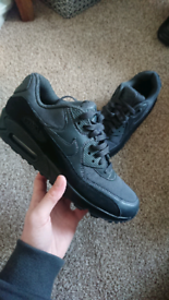 Nike air max 90 size 7