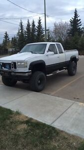 97 Mint SLT Leather For Sale or Trade!!!