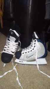 Skates Great Condition