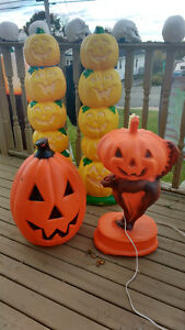 Halloween decorations for outside or inside