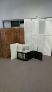 Privacy Screens for sale  Calgary