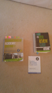 ECE BOOKS and Paascode for FAW100 (1st year, 2nd semester)