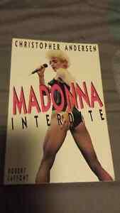 Livre de Madonna