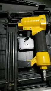 Used nailer/ stapler