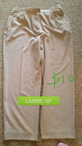 Women's Plus Size Dress Pants and Jeans London Ontario image 2