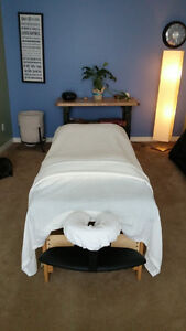 Registered Massage Therapy in South Galt Cambridge Kitchener Area image 1