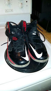 Nike  Prime  Hype DF Basketball  Shoes.