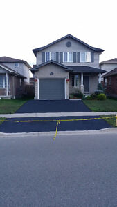 Driveway Sealing! 1-2 weeks remaining! Kitchener / Waterloo Kitchener Area image 2