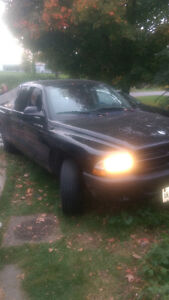 2003 Dodge Dakota Sport Coupe (2 door)