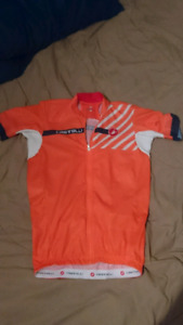 Brand new Castelli Free AR 4.1 men's cycling jersey