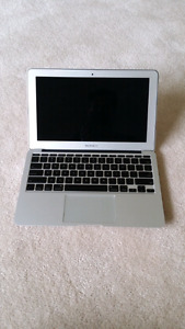 SOLD $580 11 Inch MacBook Air