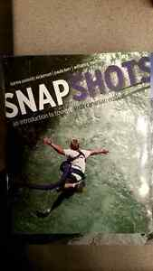 Snapshots An Introduction to Tourism 6th Canadian Edition