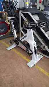 Star Trac NXT Commercial Spin Bikes-NEW ARRIVALS!