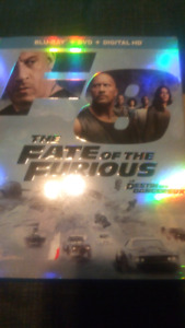 Fate of the furious (F8)
