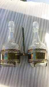 Vintage Decanters Etc ....... Starting @ $25 London Ontario image 7