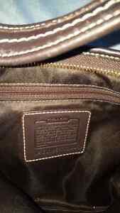 Authentic Coach purse. Peterborough Peterborough Area image 3