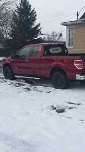 2014 Ford F-150 West Island Greater Montréal image 7