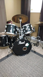 Sonor drum kit (SOLD)