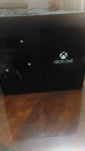 Xbox One Day One edition 2013