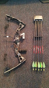Browning Youth Compound Bow