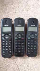 Phillips Cordless 6.0 phones