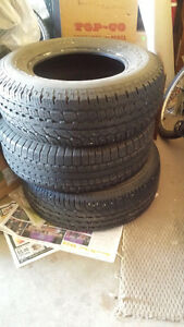 Good condition tires for sale!!!!!