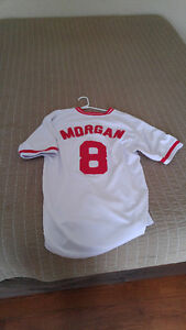 Joe Morgan_Cincinnati Reds